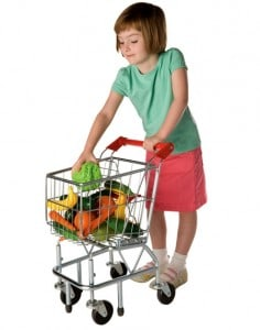 Save when grocery shopping - part 2