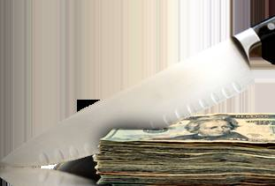 cut costs - reduce expenses