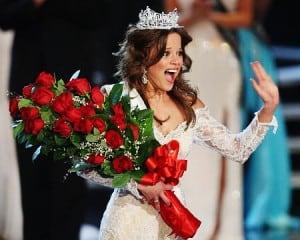 Miss America Roses